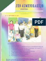 REVISTA ADAFEMA Nº4. SEPTIEMBRE 2007 web