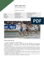 Programma elettorale Diego AVON ed Emanuele GHIRALDINI