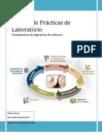 Manual de Practicas de Fund de Ing de Software