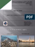 Ppt Puertos