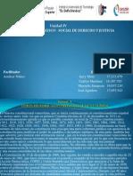 Unidad Nº IV ESTADO DEMOCRATICO SOCIAL DE DERECHO DE JUSTICIA