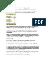 Arquitectura de ASP