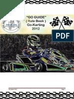 106106338 Rule Book Go Kart Lpu Sae Lscc