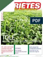 Varietes Du Cameroun Magazine 3