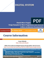 ADSD Lecture 4