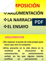 Narracion Point