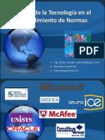 11Apoyo de La Tecnologia en El Cumplimiento de Normativas en Costa Rica-Consulting Group-Por Daniel Cornejo