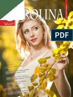 Revista Carolina 17 noiembrie-17 decembrie 2012