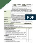 Manual de Instalacion de Oracle Sobre Centos y RedHat