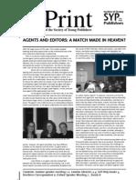 InPrint 105 April 2005