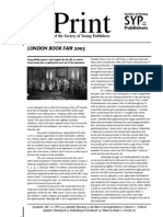 InPrint 106 May 2005