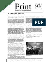 InPrint 107 June 2005