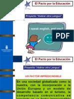 Proyecto Canarias