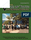 The Voice of Truth International, Volume 72