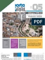 Periódico Transporte Integral - Edición 5