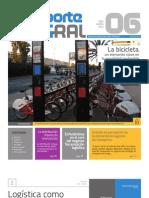 Periódico Transporte Integral - Edición 6