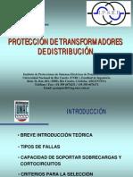 Proteccion Trafos