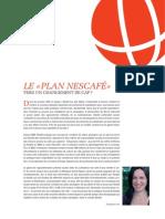 DB_Dossier Nescafé p  3 à 13 - DB-VDS 218