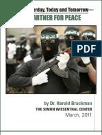 Hamas Yesterday Tomorrow