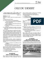 FRANCAIS N° 37