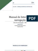 Manual 0767 Internet - Navegação