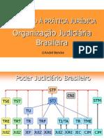 IPJ - Organização Judiciária Brasileira 2005 última versão