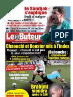 LE BUTEUR PDF du 25/10/2012