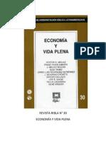Ribla 30 - Economia y Vida Plena