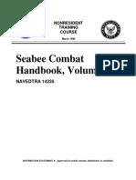 seabee combat handbook, volume 2