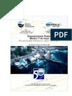 Oceanografia Biologica Algas Nocivas 1