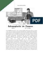 Galvanoplastia