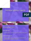 11 Antidysrhythmics Upd