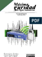 Grupo 2.2 - Maxima Seguridad en Redes Inalambricas