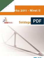 Apostila Soldagem - SoliWorks