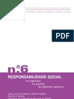 Caderno 6 Responsabilidade Social