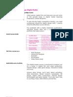 Bachelor of Applied Design (Digital Media)