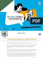 Patrocine - Talk Show #ADM3.0