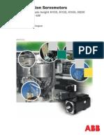 Catalogo Servomotors HDP