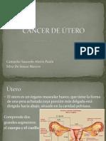 Cancer Uterino