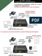 Dsl-500b II G Configuracao Router