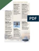 Indicators for a Healthier Puget Sound