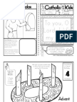 December 2012 Catholic Kids Bulletin