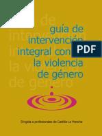 Guía Violencia Genero CLM