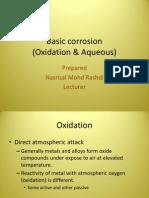 1. Basic Corrosion
