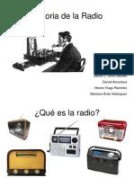 Radio Power Point
