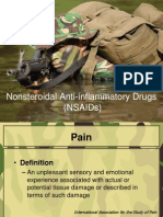 Nsaids Apes!