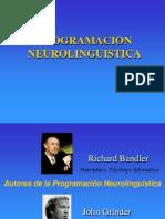 Programacion Neurolinguistica 2