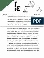 Citizens Against UFO Secrecy