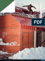 Snowboard Colorado Magazine (V3I4)