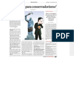 Artigo Empreendedorismo Folha de São Paulo 0